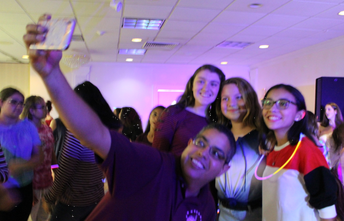 8th Grade Dance Event in Washington, D.C