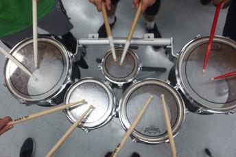 Kulshan Drumline Club