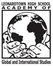 Academy Application Window and Key Dates