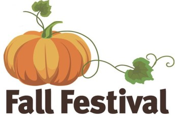 Fall Festival For Students Who Do Not Celebrate Halloween.