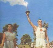 The Tokyo 1964 Torch Relay
