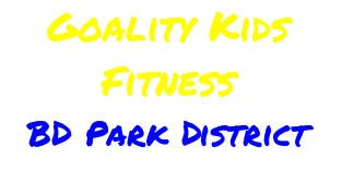 Goality Kids Fitness
