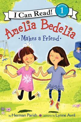 Amelia Bedelia Series by Peggy and Herman Parish