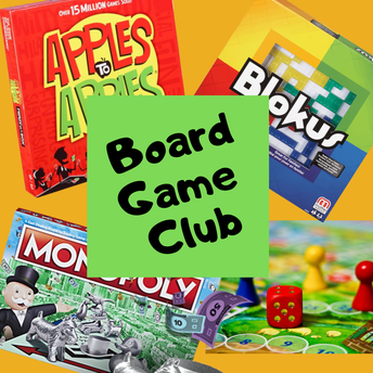 Board Games Club