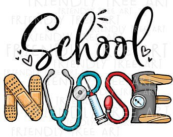Notes from our School Nurse, Mrs. Suzanne Herbst