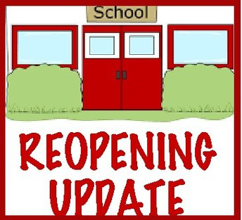 Reopening at the Secondary Level Information and Forum