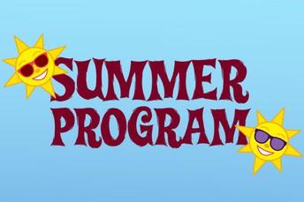 Summer Enrichment/Sports Camp