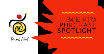 PTO Purchase Spotlight: Drums Alive!