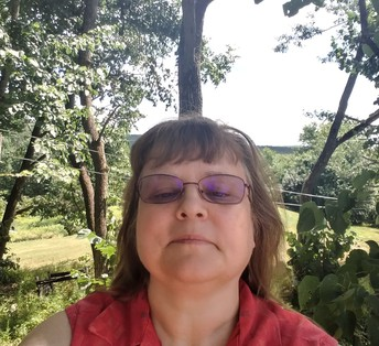Photo of Mrs. Guest