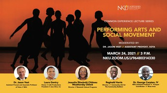 Performing Arts and Social Movement
