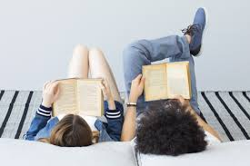 Summer Reading Assignments & Resources