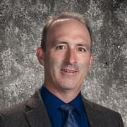 Rick Davis - Principal, Sheridan High School