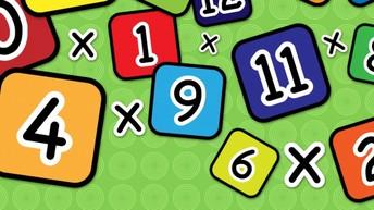 Multiplication Week