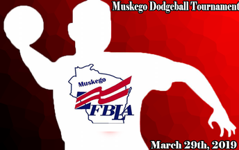 13th Annual Dodgeball Tournament