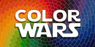 Color Wars Spirit Day