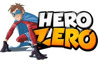 Zero Hero Corner