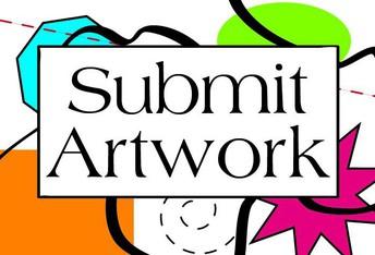 submit artwork