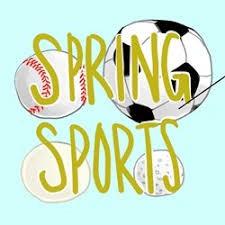 PKMS Spring Sports