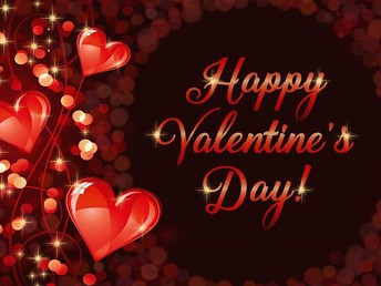 Celebrate Love, Family, and Friendship