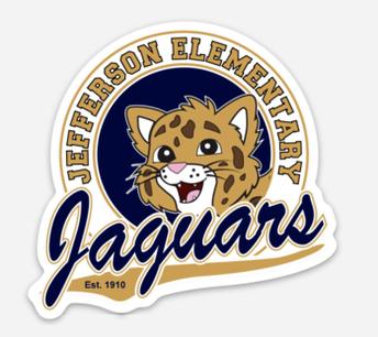 Jefferson Primaria Sitio Web y Calendario Escolar: