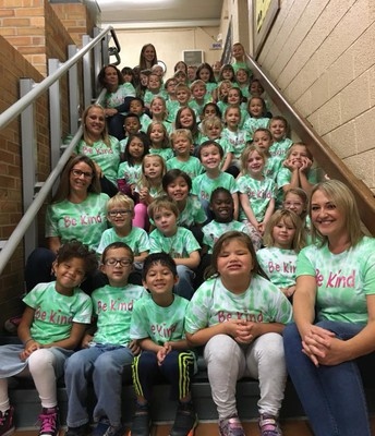Hillside Puts 'Kind' in Kindergarten