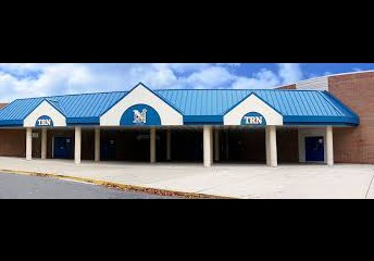TOMS RIVER HIGH SCHOOL NORTH - Home of the Mariners!