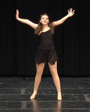Need a Videographer for your Spring Show or Dance Recital?