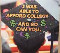 College/Financial Aid Night November 28th