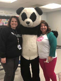 Panda Express - We love our community partners!