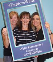 Meet our Principal and AP's!