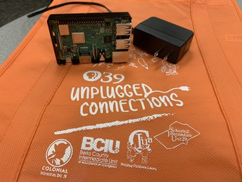 Unplugged Connections