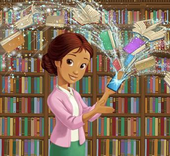Free Virtual Reading for Kids