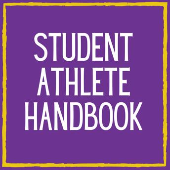 Student Athlete Handbook