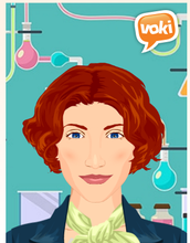 Classroom Technology Tool of the Month:  Create Your Own Famous Person Avatar