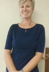 Kiva Duckworth-Moulton, Elementary Principal