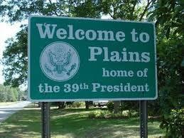 Plains, GA