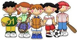 Sports Dress up  Day March 17th