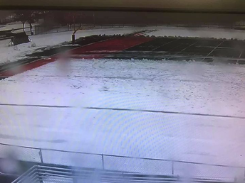 Shout out to our  Buildings and Grounds Crew!