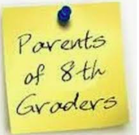 8th Grade Parent Night @ Gompers - 10/29 @ 6:00
