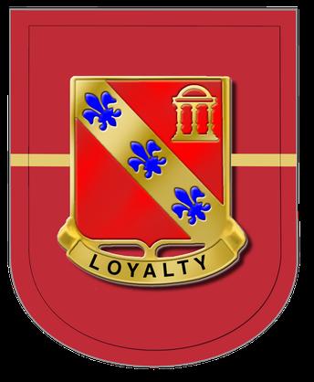 1-319 AFAR, Loyalty