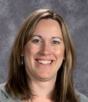Staff of the Week-Mrs. Miller