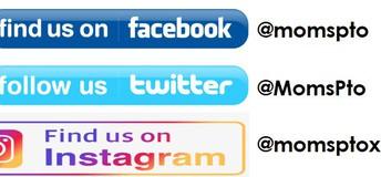 Follow MOMSPTO On Facebook & Twitter