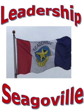 Leadership Seagoville: A Citizens Opportunity to Learn About Municipal Government
