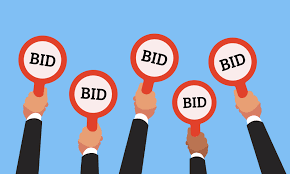 Auction Meeting - this Wednesday!