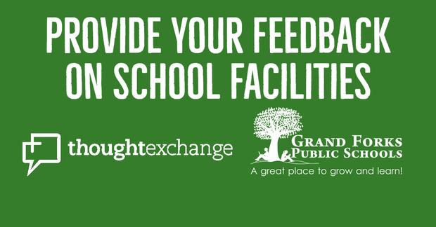 Provide your Feedback on School Facilities