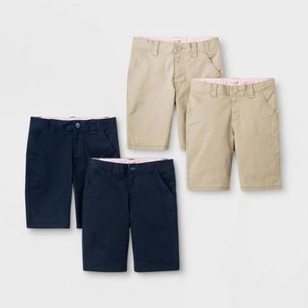 Uniform Shorts May Be Worn Beginning April 1