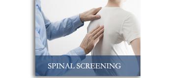 Spinal Screening