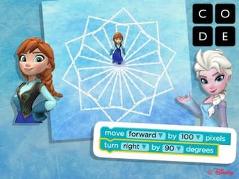 Frozen (Grades 2+)