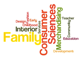From Family and Consumer Science (FACS)