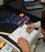 Snap circuits in Science